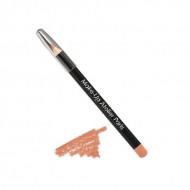 Карандаш для губ Make-Up Atelier Paris C00 телесный: фото