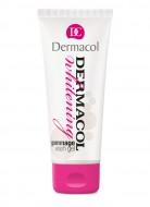 Осветляющий гель-гоммаж Dermacol Whitening Gommage Wash Gel: фото