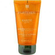 Шампунь интенсивно питающий для очень сухих волос Rene Furterer Karite Nutri 150 мл: фото