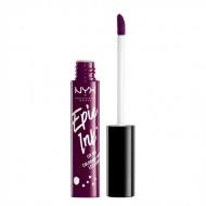 Жидкая помада NYX Professional Makeup Epic Ink Lip Dye – OBSESSED: фото