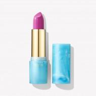 Губная помада Tarte limited-edition color splash hydrating lipstick in sea goddess: фото