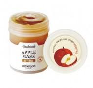 Маска с экстрактом яблока SKINFOOD Freshmade Apple Mask: фото