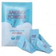 Скраб для лица ETUDE HOUSE Baking Powder Crunch Pore Scrub: фото