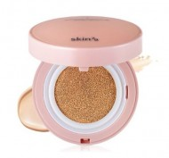 ВВ-кушон SKIN79 Injection cushion BB SPF50 Light beige 14г: фото