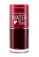 Тинт для губ ETUDE HOUSE Dear Darling Water Tint №01 Cherry Ade: фото