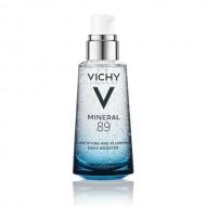 Ежедневный гель-сыворотка для кожи, подверженной внешним воздействиям VICHY МИНЕРАЛ 89 50 мл: фото