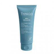 Интенсивный корректирующий крем против целлюлита THALGO 200мл: фото