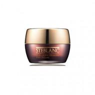 Крем-лифтинг для кожи вокруг глаз с коллагеном 42% STEBLANC 30мл: фото