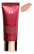 Тональный крем MISSHA M Perfect Cover BB Cream SPF42/PA+++ No.23/Natural Beige 20ml: фото