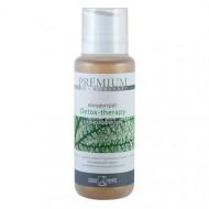 Концентрат с криоэффектом PREMIUM Skin therapy Detox-therapy 200 мл: фото