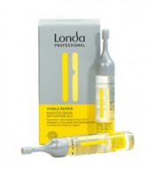 Сыворотка для поврежденных волос Londa Professional VISIBLE REPAIR 6*9 мл: фото