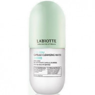 Вода очищающая LABIOTTE CAPSULE CLEANSING WATER CLEARING-N 250мл: фото