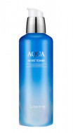 Тонер для лица увлажняющий Berrisom Aqua Moist Toner 130мл: фото