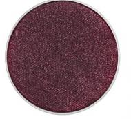 Тени прессованные Make-Up Atelier Paris T135 Ø 26 тёмно-красный перламутр запаска 2 гр: фото