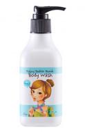 Гель для душа молочный FASCY Bubble Bomb Body Wash Milk 250мл: фото