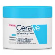 Смягчающий крем для сухой, огрубевшей и неровной кожи CeraVe 340г: фото