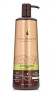 Шампунь увлажняющий для жестких волос Macadamia Ultra rich moisture shampoo 1000мл: фото