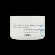Крем-гель с экстрактом зеленого чая COSRX Green tea Aqua Soothing Gel Cream 50мл: фото