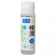 Лосьон с гиалуроновой кислотой для нормальной и склонной к жирности кожи HADALABO Gokujyun Lotion Light 170 мл: фото
